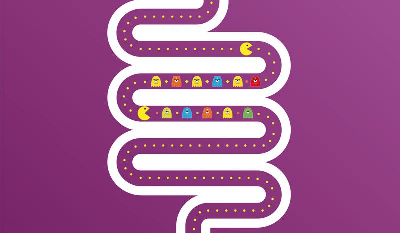Desde tu intestino: los microbios que nos hacen estar sanos