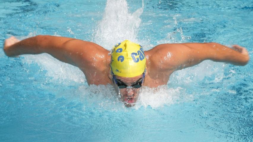 ¿Son compatibles natacion y musculación?