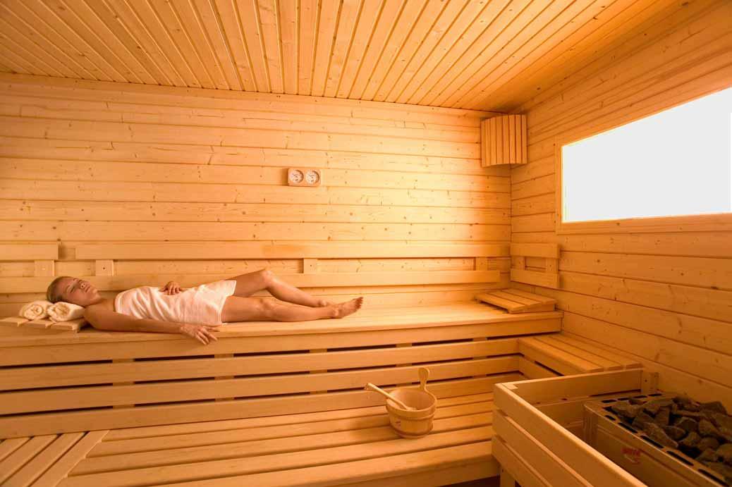 Así te ayudan las saunas a mejorar tu rendimiento deportivo