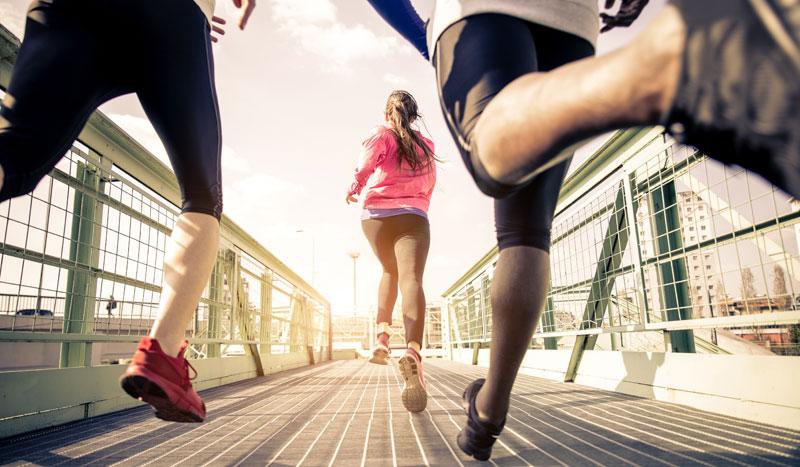 Los running mandamientos: claves para dejar de ser principiante
