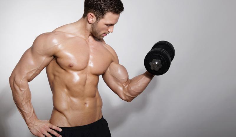 Los 8 mejores consejos para ganar masa muscular