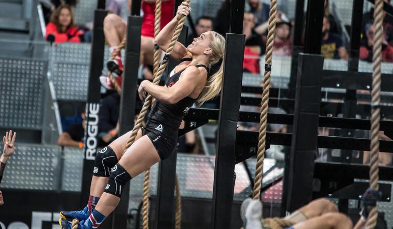 Competiciones oficiales de CrossFit: ¿qué son los Invitational?