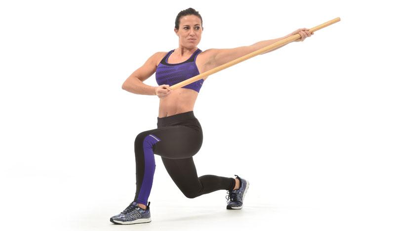 Estiramientos para nadadores: ¡consigue una cintura escapular móvil!