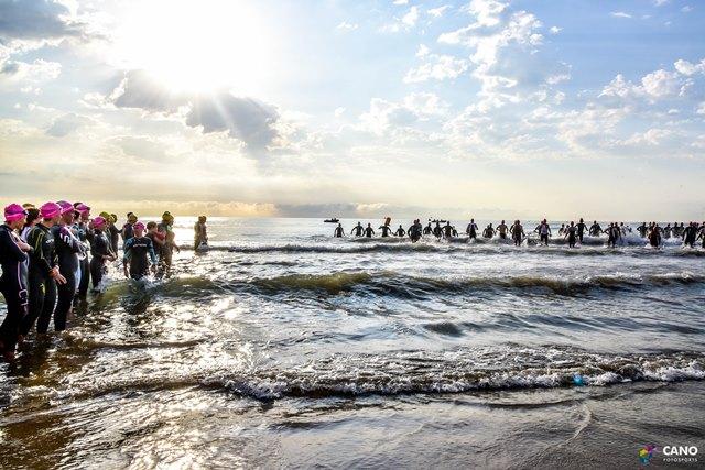 Ya hay sedes para el Santander Triathlon Series 2017