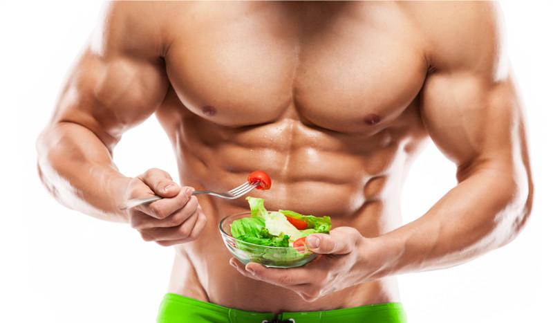 Todo lo que tienes que saber para aumentar tu masa muscular