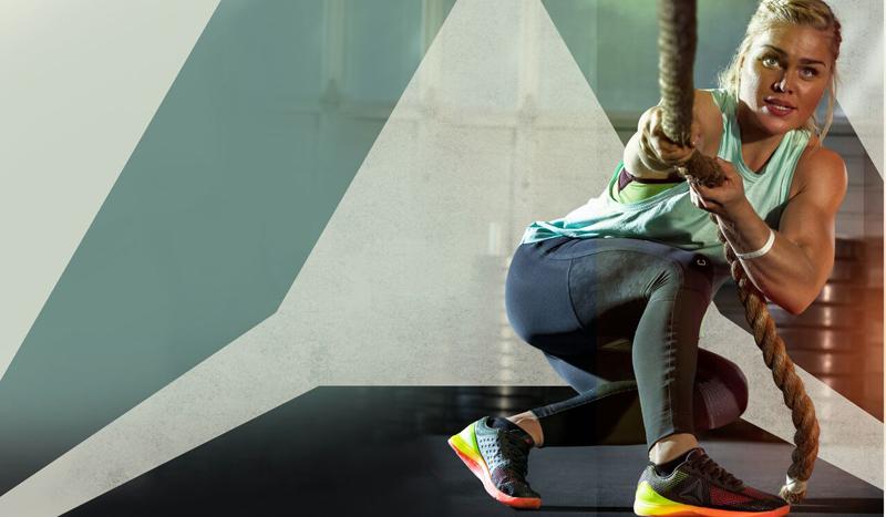 Las reinas del CrossFit, estas son las mujeres que batieron y están batiendo récords