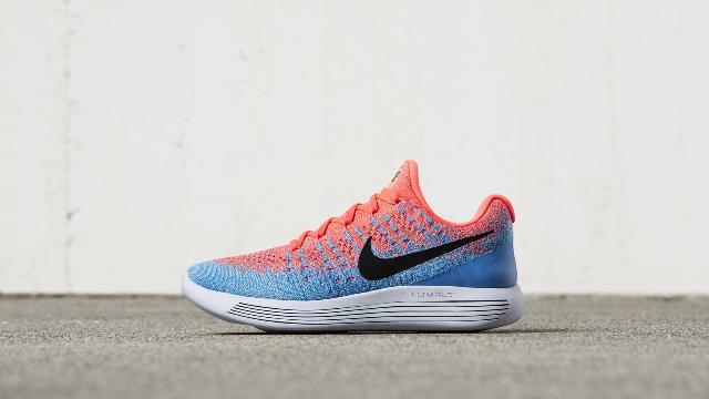 Zapatillas Nike Lunarepic Flyknit 2