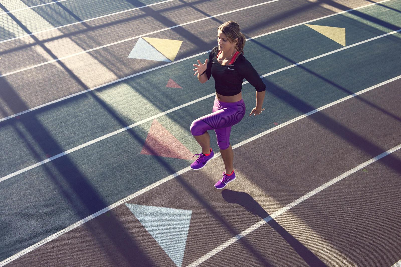 ¿Es más sano hablar mientras corres?