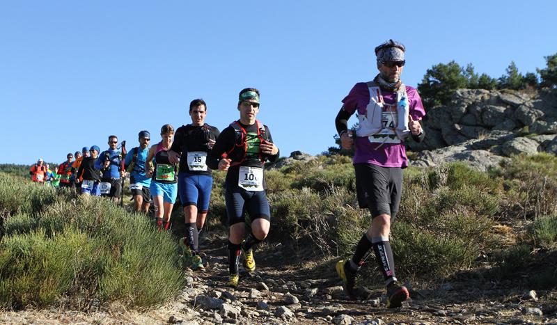 Las Races Trail Running estrenan nueva carrera para 2017 en Colmenar de Oreja