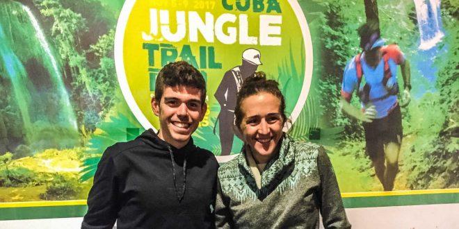 Cuba Jungle Trail Run