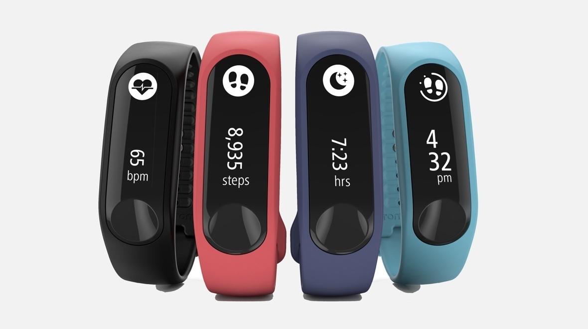 La pulsera TomTom que mide tus pulsaciones...y cuesta menos