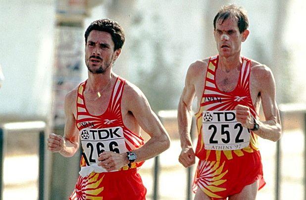 Maratonianos que nos inspiran