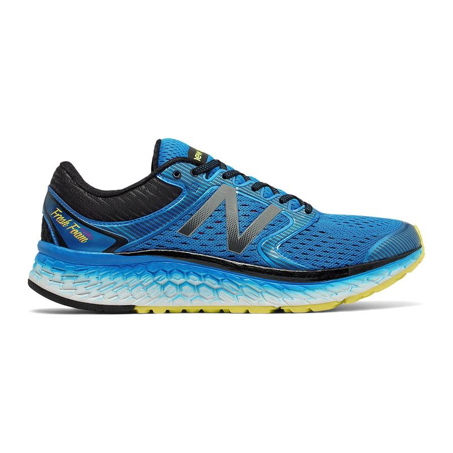 Las nuevas zapatillas NEW BALANCE 1080 V7