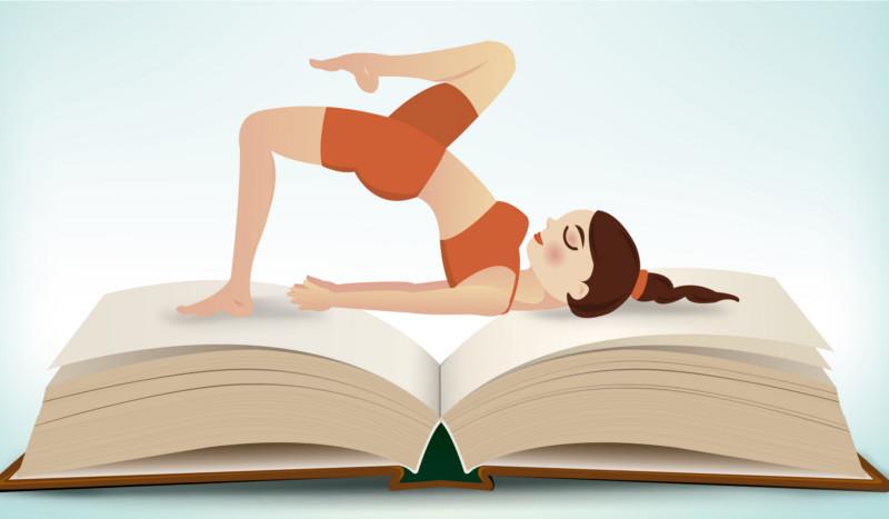 Yogapedia: Las palabras que tienes que saber para entender tu clase de yoga
