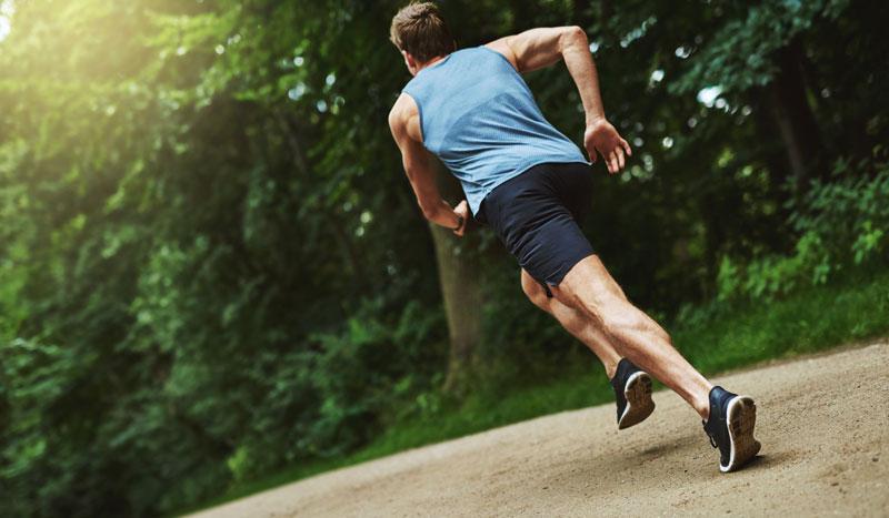 Correr para estar en forma... ¡Y para pensar mejor!