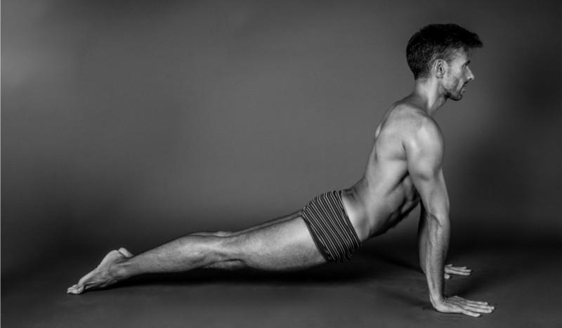 CrossFit y Yoga, la fusión perfecta