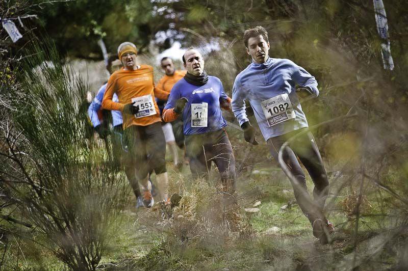 Garmin Team Trail
