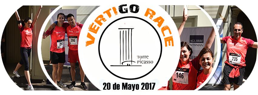 ¡VERTIGO RACE!