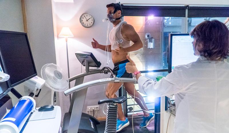 Prueba de esfuerzo: todo lo que nos dice sobre nuestra salud y nuestro cuerpo