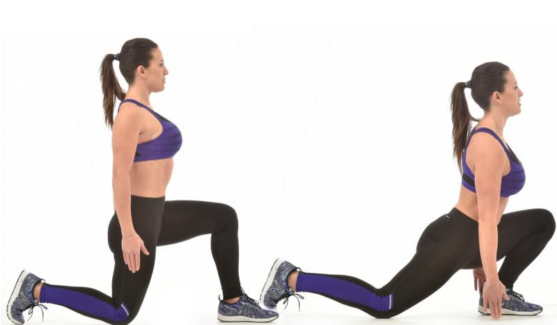 Estiramientos para corredores: devuélvele la habilidad al tobillo