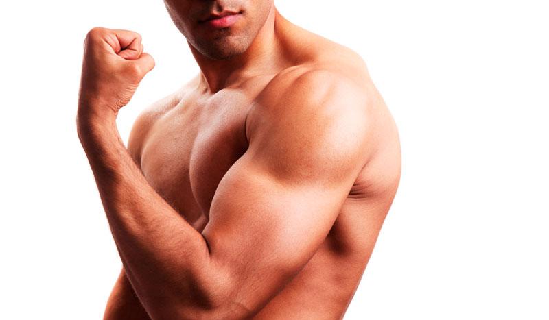 El suplemento que mejora tus niveles de testosterona, Weider Prime