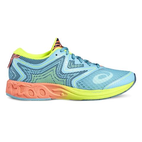 Las zapatillas más veloces de asics