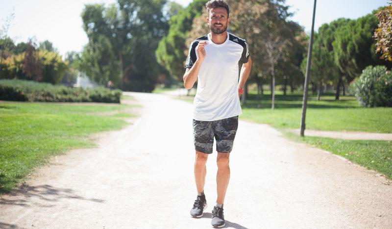 Cabeza y brazos: dos puntos claves para correr mejor