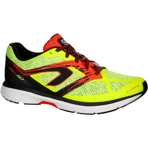 Nueva colección de zapatillas de running Kalenji