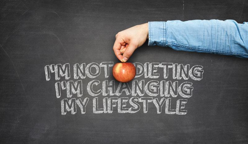 Adelgazar y no recuperar los kilos: trucos de nutrición y deporte