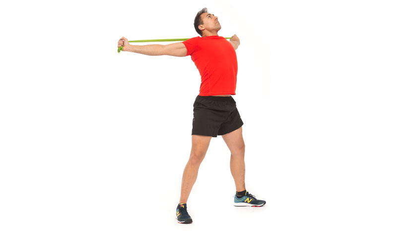 Cómo devolverle la movilidad a tu espalda