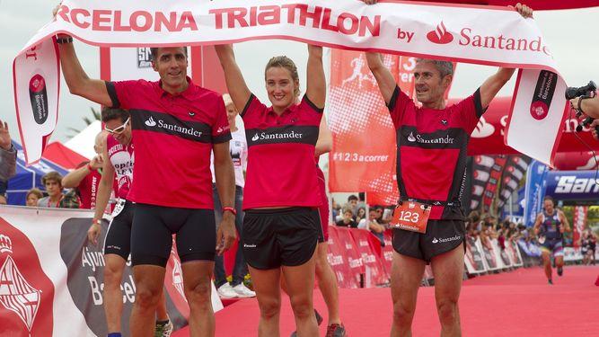 Ya hay fecha para el Triatlón de Barcelona