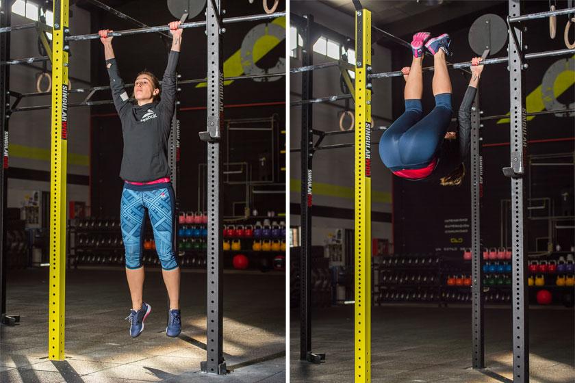 ¡Todavía estás a tiempo! El Reto fitness Sport Life de marzo
