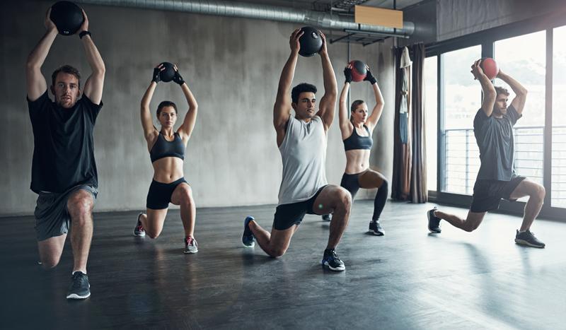Diseño de tu programa de fuerza: orden de los ejercicios y tiempo de recuperación