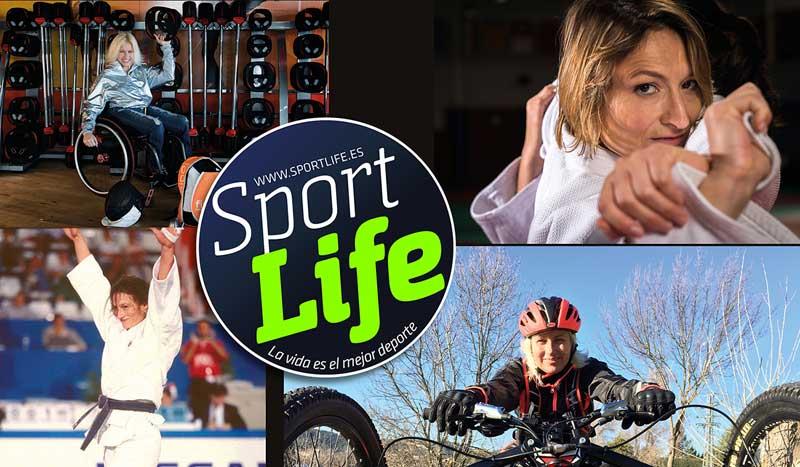 Celebramos el Día Internacional de la Mujer con dos charlas con mujeres deportistas
