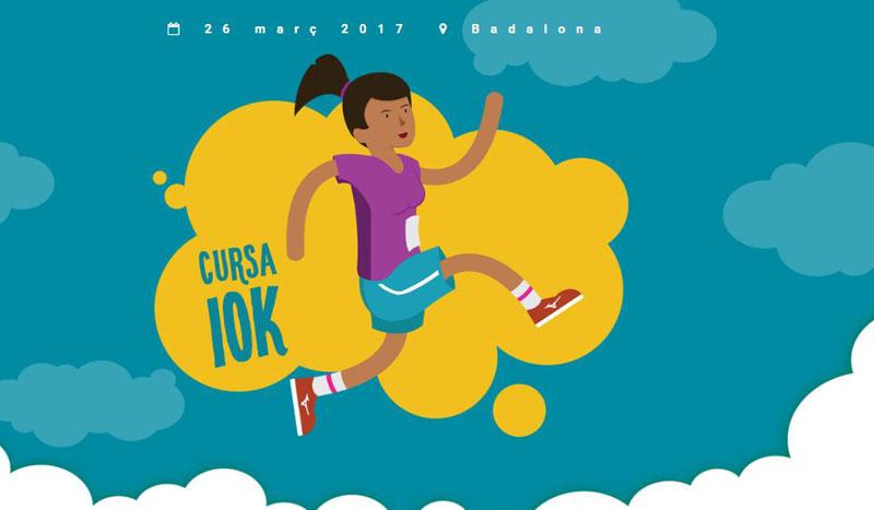 Los 10 km de la Màgic BDN Running vuelve el 26 de marzo