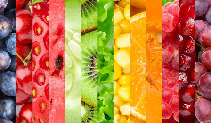Vitaminas y minerales que aumentan la energía