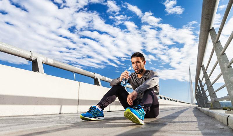 10 problemas de salud que pueden ser la causa de tu agotamiento