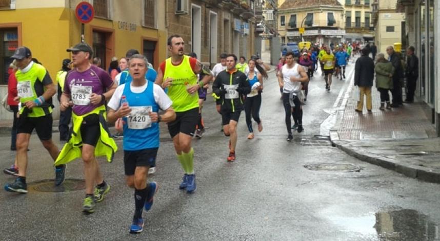 42km Ourense Termal
