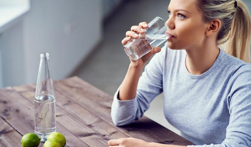 ¿Cuánta agua necesitamos?