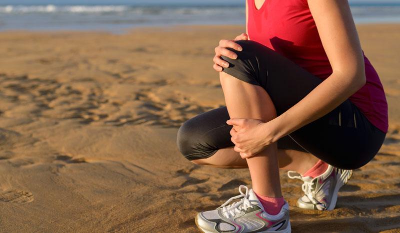 Fracturas de estrés: qué son y cuáles son los mejores ejercicios para prevenirlas