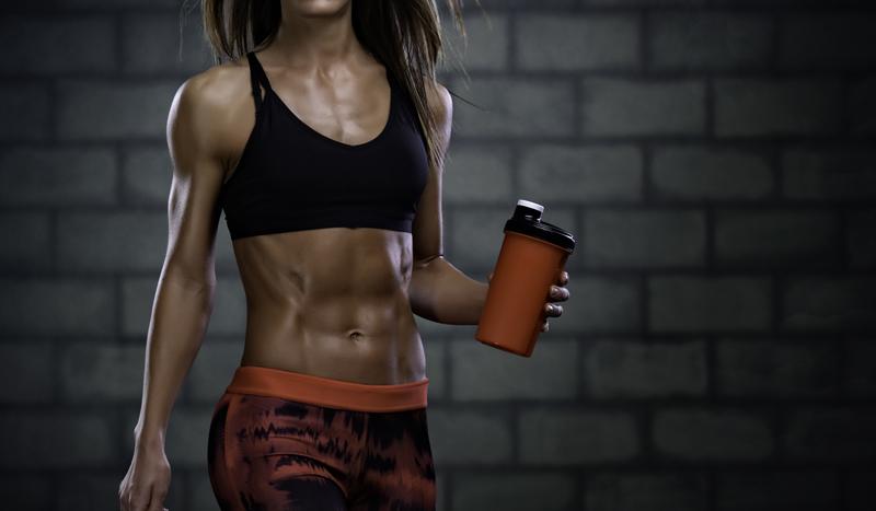 Suplementos eficientes para el atleta de fuerza