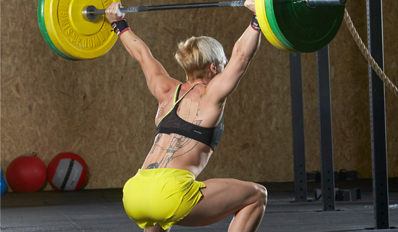 Los ejercicios que te hacen mejorar, pasos previos al squat con movilidad