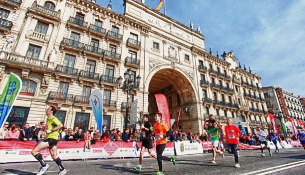 Últimas horas para apuntarte al medio maratón de Santander y a los 5km a precio de oferta