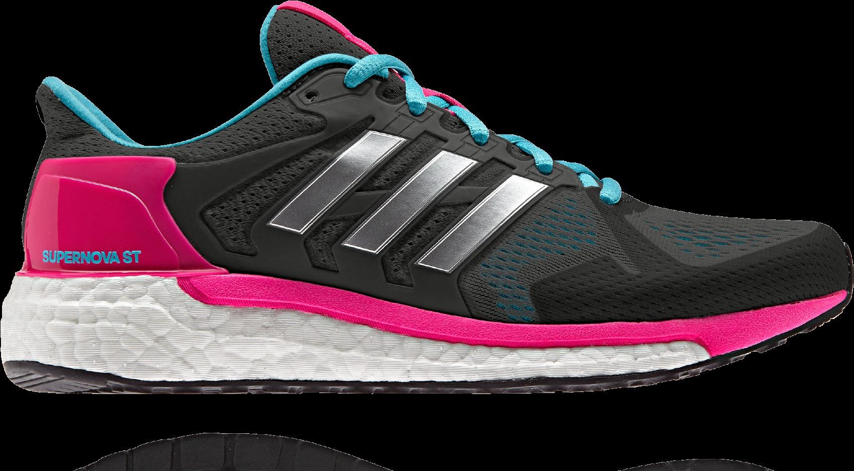 Adidas lanza su nueva Supernova de estabilidad