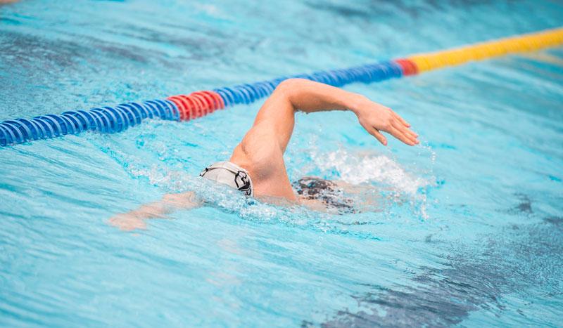 6 ejercicios para mejorar tus remadas e incrementar tus sensaciones en natación
