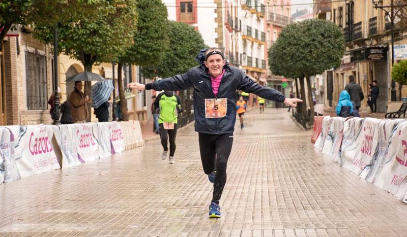 La historia de Francisco Barbero, el runner más madrugador