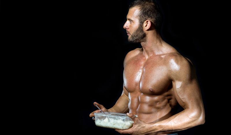 Objetivo: ganar masa muscular, ¿qué importancia tienen los carbohidratos?