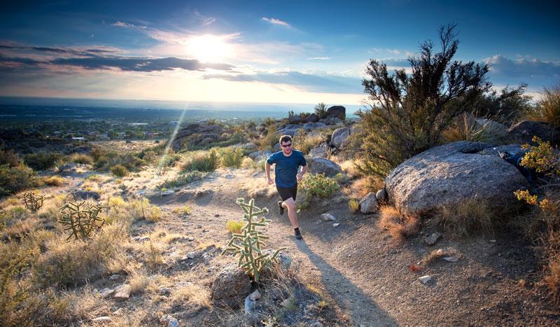 Claves para correr por la montaña: ¡para subir y a bajar como Kilian Jornet!