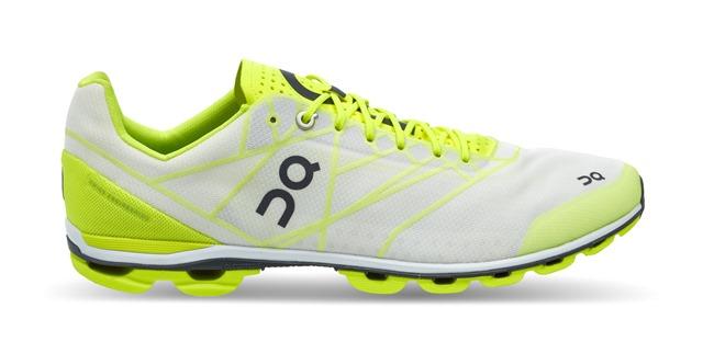 Nuevas zapatillas de running On Cloudflash