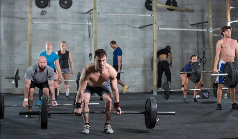 Con estos ejercicios estás reclutando esta cantidad de fibras musculares, ¡toma nota!
